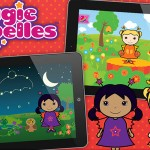 Magic Belles: Música para as Fadinhas que têm iPad