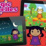 Magic Belles: Música para as Fadinhas que têm iPad