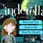 Contos de Fadas: a magia continua no iPad