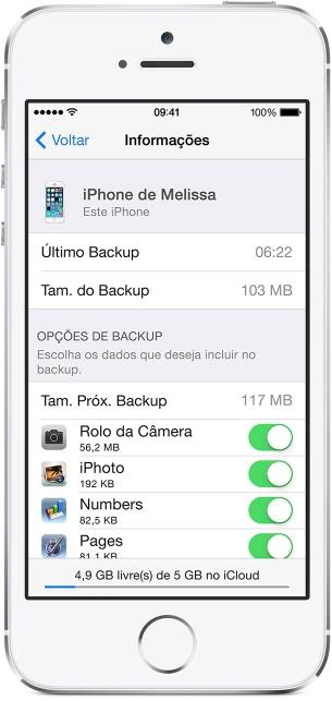Imagem Apple