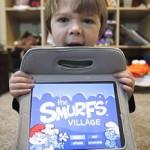Uma mãe contra o Google: o drama dos apps grátis que não são grátis