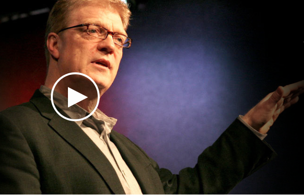 Ken Robinson: as escolas matam a criatividade?