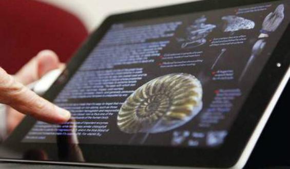 iPad permite novas formas de aprender, entender e se relacionar com conteúdo