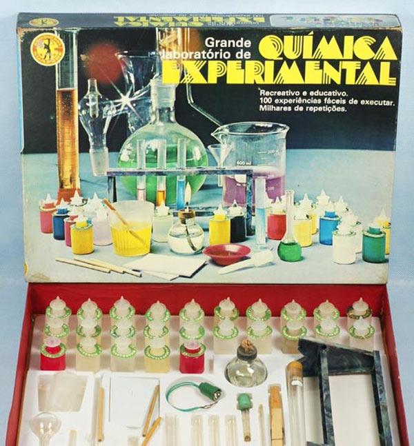 Grande-Laboratório-de-Química-Experimental