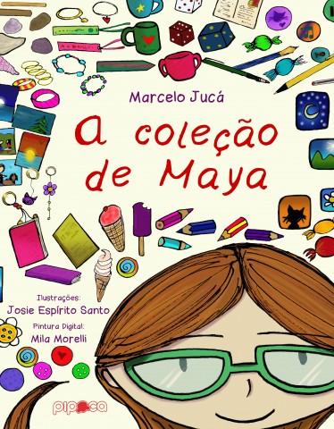 A Coleção de Maya