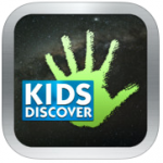 Kids Space Icon