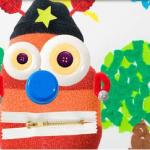 Puppet Workshop: criando fantoches no iPad