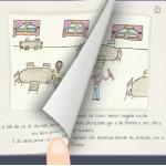 Ritinha: um app ilustrado por crianças