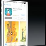 Veja o trailer antes de baixar: novo Preview na App Store