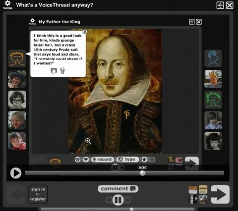 Projeto na Duke University: comunidade comenta sobre imagens e documentos