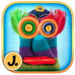 puppet workshop icon