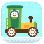 labor train icon