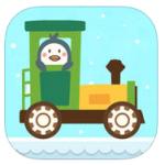 labor train icon