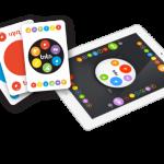 Aprendendo em volta do iPad: apps de tabuleiro para a família