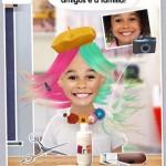 Salão de Beleza no iPad: apps para criar estilos criativos