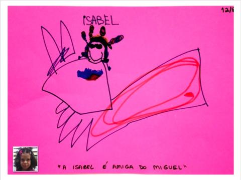 Rimas G4 Isabel