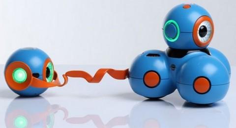 Robôs controlados por iPad para crianças (g1.globo.com)