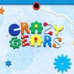 Crazy Gears: Robótica no iPad