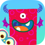 monster mingle Icon
