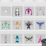 Criando Robôs no iPad