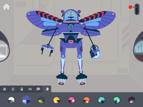 robot factory 2