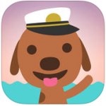 sago mini boats icon