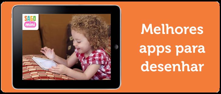 Os melhores apps para desenhar no iPad