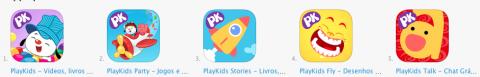 plaids outros apps