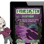 Frankie for Kids: Halloween em (muito) bom Português