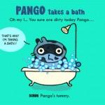 Pango. Um Playground no iPad.