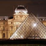 Um museu no iPad: visitando o Louvre com as crianças