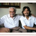 Crianceiras: Manoel de Barros no iPad
